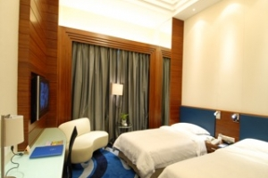 Business Twin Room-320*240